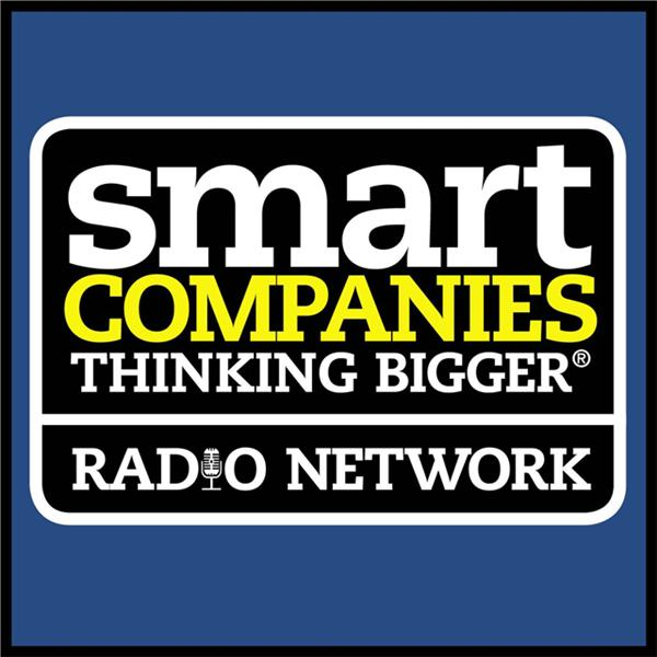 Interview on Smart Companies Radio